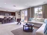 Single Family Terrace home in the gated community of