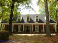 Elegant Custom Built Luxury Home in West Mobile s