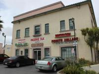 Offering is for a retail/office leased investment