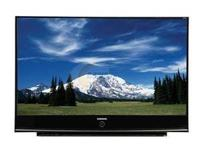 SAMSUNG HL-R5668W REAR PROJECTION TV ***Please Note: I
