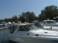 1995 Sea Ray Sundancer - 33' in excellent condition one