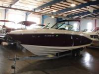 2008 Sea Ray 270 SELECT 27' Sea Ray 270SLX,