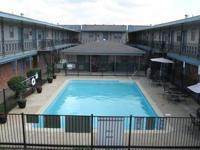 Quail Court Apartments 375 Westside Blvd Houma, LA