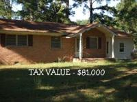 Scotsdale - $56,500. This home is priced to sell. Huge
