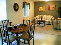 We have 1,2,3,4 bedroom apartment homes available. Our
