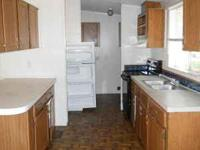 3 BR 2 BATH MOBILE HOME LOCATED AT 100 CASTLE DRIVE HAS
