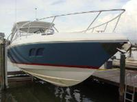2008 Intrepid 475 SPORT YACHT 475 Sport Yacht with