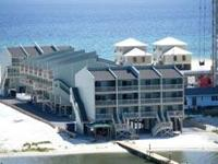 Summer House West B B104 Waterfront Condo 1Bedroom,