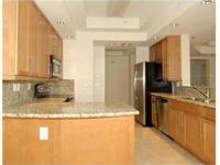 Stunning condo offers 3 bedrooms, 2 baths, direct ocean