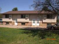 * Great location * Two level units * 2 Bedrooms +Den *