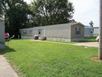 3 bed 2 bath single wide mobile home in our Bluegrass