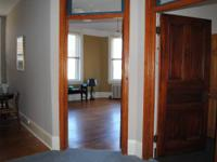 Gorgeous 2-room suite in Centertown Bedford throughout