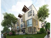 Brand new townhomes in the heart of everything! Amazing