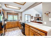 Beautiful Ranch with a partially finished basement in