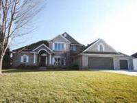 SPECTACULAR ! EXTREMELY WELL DONE CUSTOM BUILT HOME ON