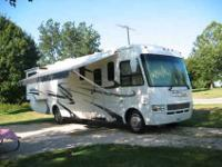 This Motorhome is in beautiful condition and it is road