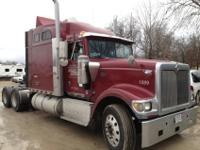 1 1996 Ptrb 379 daycab 430 detroit 9 speed - $9, Intl