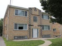 Large 2 bedroom / 1 bath apartments located at 7837