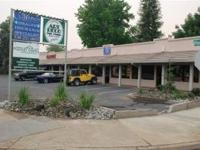 Highly Visible Office/Retail space located on Hartnell