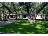 A most stunning lot and house in Allandale - Trees,