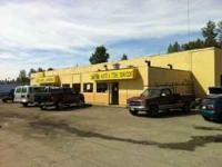 Warehouse for Lease on Muldoon Auto Accepted Free