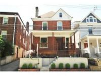 Gorgeous Renovated Shadyside Victorian! Gourmet