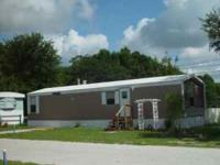 Lakeland Court Family MHP has much to offer. This is a