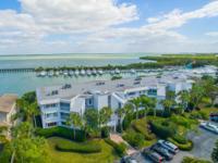This top floor Marina Manor condominium in the amenity