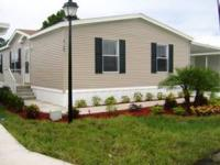 Can You Beleive it! A Brand New Palm Harbor Homes