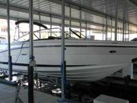 2007 Sea Ray 270 SELECT 2007 Sea Ray 270 SLX 27'.