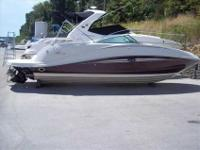 2008 Sea Ray 260 SUNDECK Here is a fine 260 Sundeck