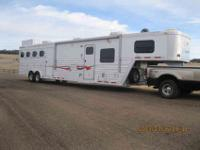 2004 Cimarron Norstar. This loaded, like new, all