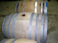 Currently have 1 Oak Barrel for sale. This is the last
