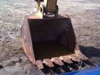 I am selling a 590 Excavator for $19,500.00. For more