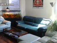 Sublet.com Listing ID 2534853. The fully furnished room