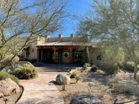 SONORAN DESERT STYLE AND SOUTHWEST GRACE ! AMAZING