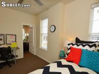 Sublet.com Listing ID 2505971. The space available is