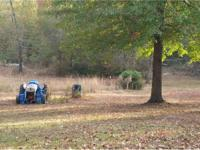 10 Acres of beautiful land! This property sits at the