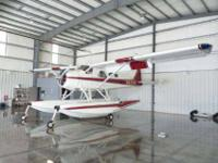 DHC-2 Mk one Dehaviland Beaver - total rebuild eighteen