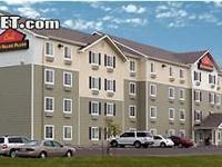Please Check out our property its a great extended stay