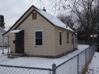 For Sale (Contract for Deed) 2 bedroom 1 Bath Home with