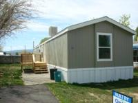 NEW 2014 3 bdrm, 2 bath, Much less than Rent! Walking
