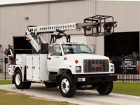 FREE DELIVERY!! Telsta T40C 40' Working Height