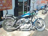 Journey Custom Cycles is a motorcycle shop that is