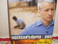 In DISPATCHES FROM the EDGE Anderson Cooper takes us