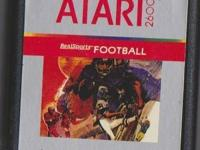 This Auctions is for 5 Atari 2600 Video Games Items are