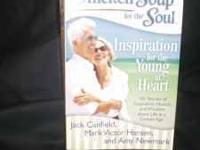 CHICKEN SOUP for the SOUL, Inspiration for the young at