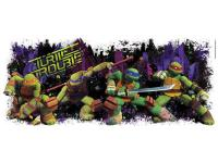 Turtle Trouble. Bring the action of the Turtles into
