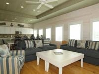 40% off  New beach house in Port Aransas. Available