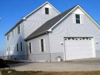 Bay Front house-- 5 Bedrooms 3 complete baths and 3